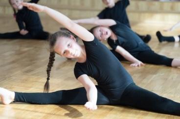 Anaokulumuzda çocuklarımız her yeni güne spor ve jimnastik ile başlar.