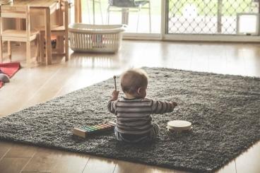 Anaokulumuzda çocuklarımız için Orf ve Müzik eğitimi programımız mevcuttur.