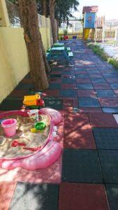 Düş Bahçesi Anaokulu - Bahçe1