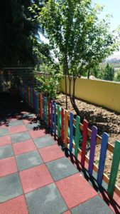 Düş Bahçesi Anaokulu - Bahçe2
