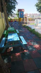 Düş Bahçesi Anaokulu - Bahçe4