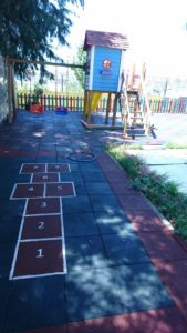 Düş Bahçesi Anaokulu - Bahçe5