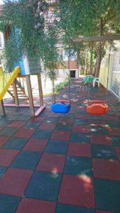 Düş Bahçesi Anaokulu - Bahçe6