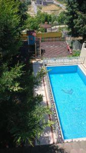 Düş Bahçesi Anaokulu - Havuz1