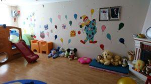 Düş Bahçesi Anaokulu - Oyun Salonu2