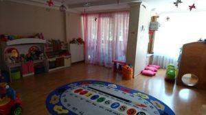 Düş Bahçesi Anaokulu - Oyun Salonu3