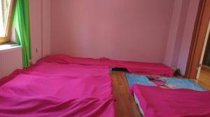 Düş Bahçesi Anaokulu - Uyku Odası1