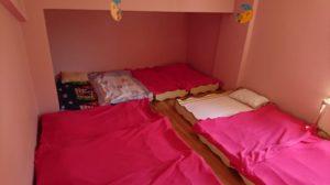 Düş Bahçesi Anaokulu - Uyku Odası2