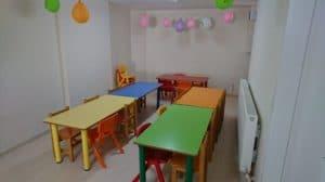 Düş Bahçesi Anaokulu - Yemekhane2